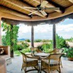 Stay at Home Santa Fe Style